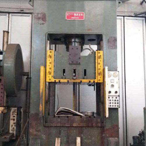 Pressa Idraulica Nava 150 ton (ISL1635) (7)