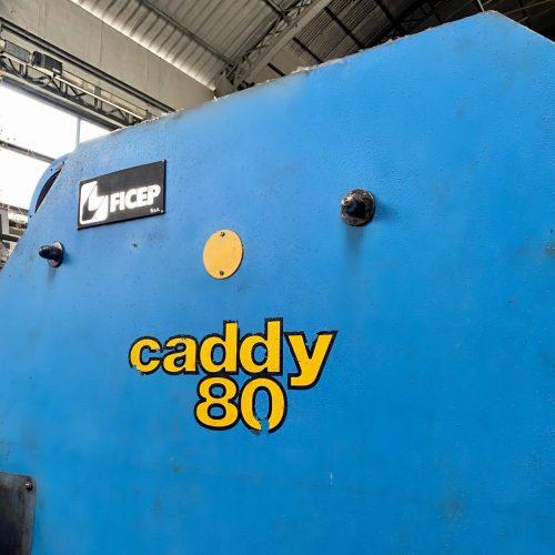 tagliabillette Ficep Caddy 80